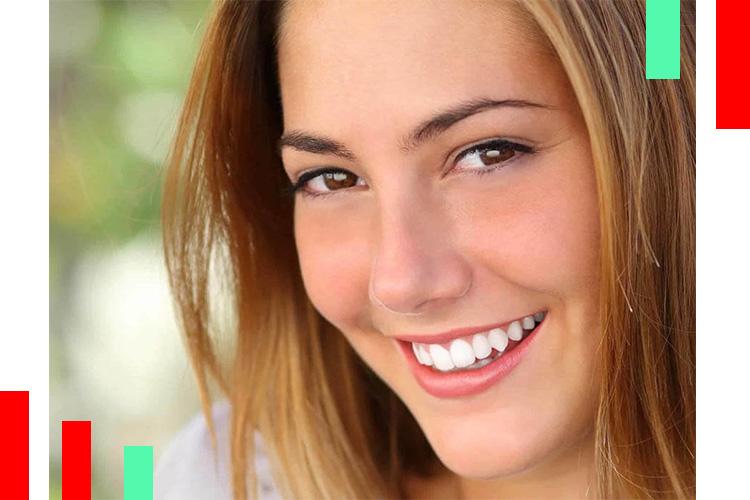 جلوگیری از عوارض لمینت دندان
